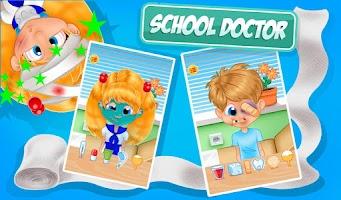 Screenshot of School Doctor