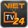 Viet TV24 for Lollipop - Android 5.0