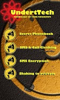 Screenshot of 007 SMS & Call License 50% OFF