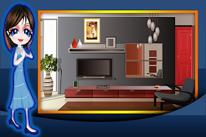 Screenshot of Celebrity House Escape