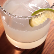 The Classic 3-2-1 Margarita Recipe