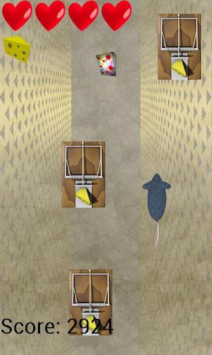 Mouse Run Castle Map Pack DLC
