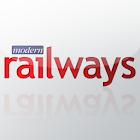 Modern Railways Magazine icon