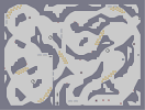 Thumbnail of the map 'A State of Disarray'