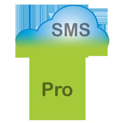 SMS Gateway Ultimate Pro LOGO-APP點子