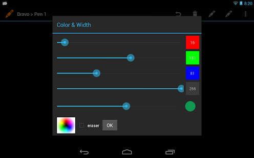 App Draw In Landscape Apk For Windows Phone Android