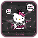 Hello Kitty Punk Theme icon