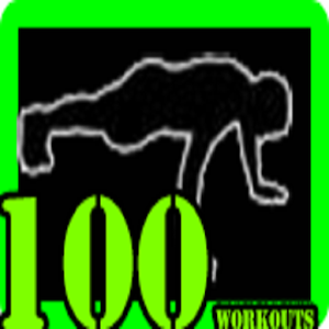 100 indoor workouts