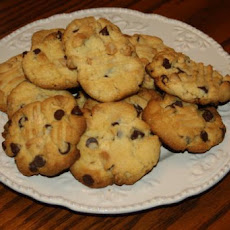 Best Choc Chip Cookies