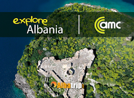 Screenshot of Explore Albania