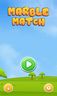 Marble Match Casual Game - screenshot