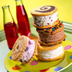 Breyers Ice Cream Sandwiches