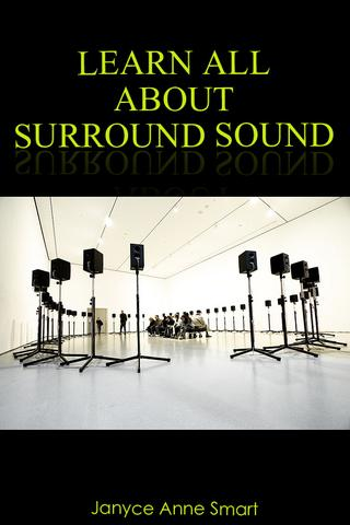 Learn All About Surround Sound