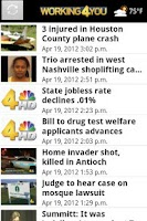 Screenshot of WSMV