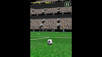 Screenshot of Top sports games