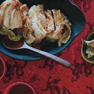 Quick Kimchi Recipes