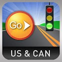Traffic Alerts icon