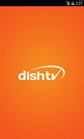 Screenshot of My Account-DishTV