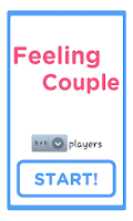 Screenshot of FeelingCoupleFree |KissingGame