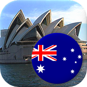 Australian States and Oceania Countries - Quiz