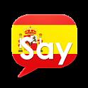 スペインご•かいわ icon