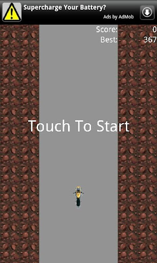 摩托車峽谷 - 免費遊戲