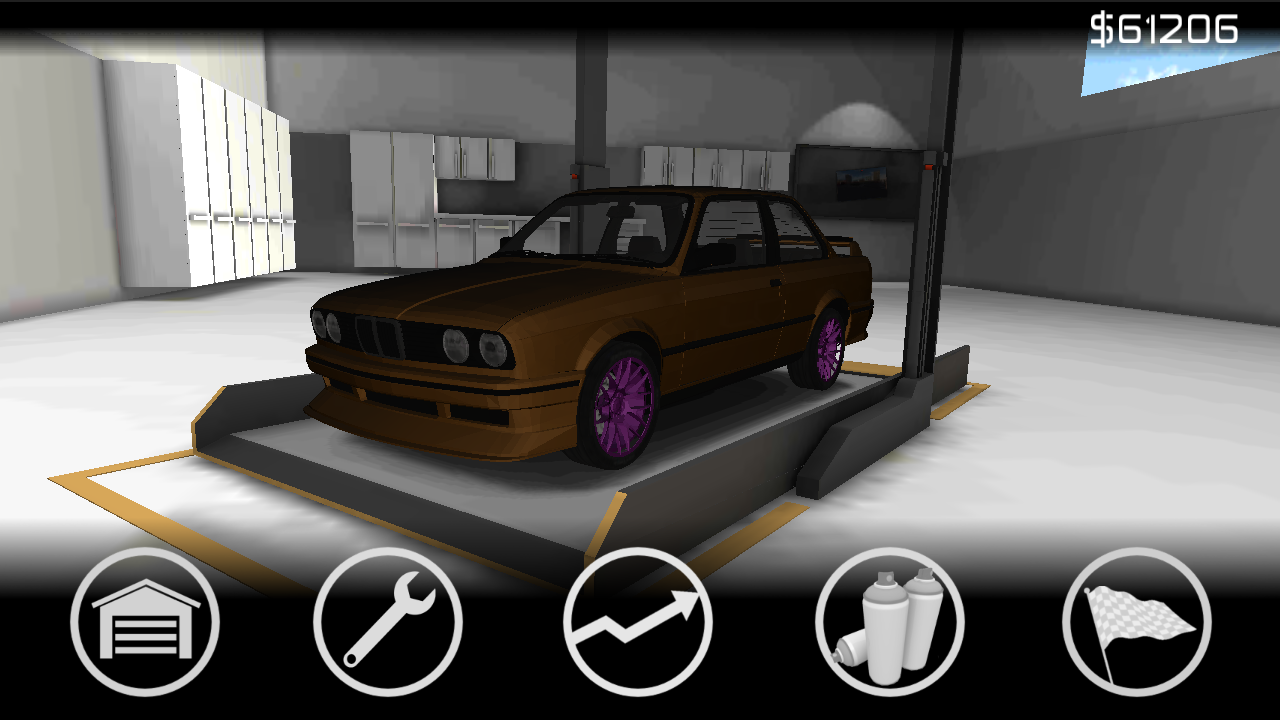 Drifting BMW 2 : Car Racing Screenshot 10