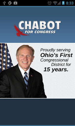Chabot for Congress