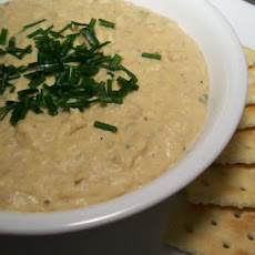Its a Dip...a Sandwich Spread...and a Soup!