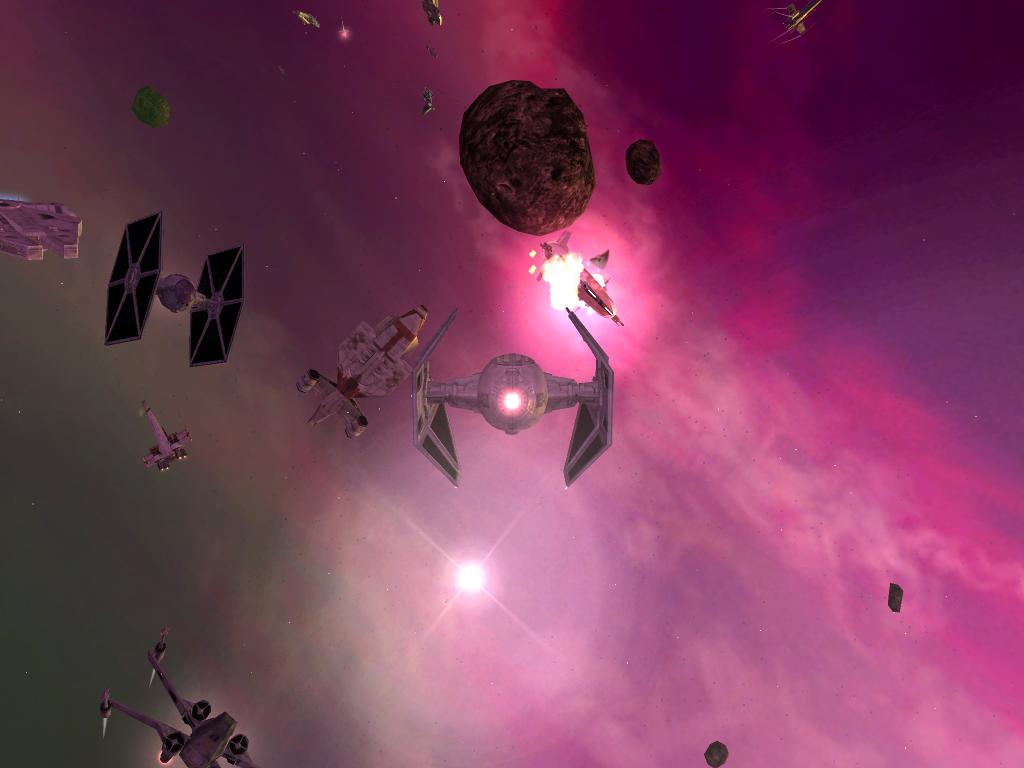 E3 2004: Star Wars Galaxies: The Jump to Lightspeed