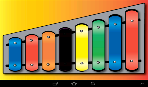 Toddlers Xylophone(Remove Ads) - screenshot