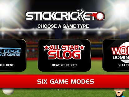 Game Stick Cricket APK for Windows Phone