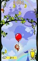 Screenshot of Escape The Ape