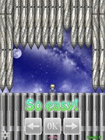 Screenshot of Escape quick!