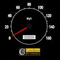 ComBase Speedometer icon