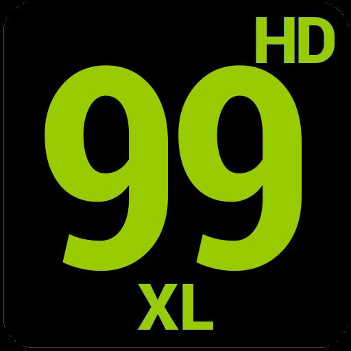 BN Pro RobotoXL HD Text 程式庫與試用程式 App LOGO-APP試玩