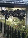Adisham Bungalow Entrance