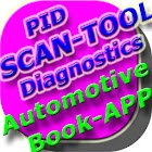 Scan Tool PID Diagnostics icon