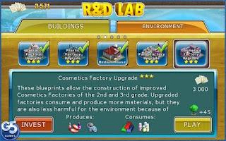 Screenshot of Virtual City®