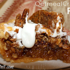 ~Oatmeal Cream Pie!