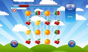 Screenshot of Fruits