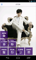 Screenshot of JJ Lin - JJ Federation