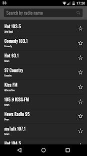 Free Download Radio USA APK for Blackberry
