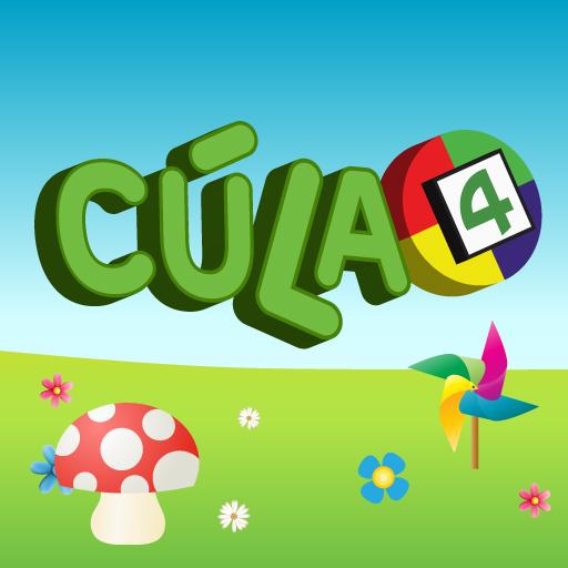 Cúla Caint LOGO-APP點子