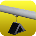 Pipe Support Span icon