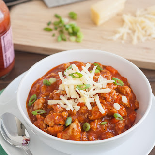 Buffalo Chicken Stew Recipes