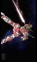 Screenshot of DreamPlayer (Alpha)