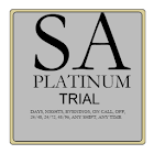 Shift Adder Platinum TRIAL icon