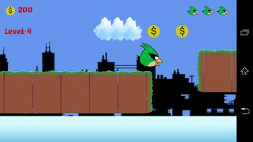 Screenshot of Crazy Bird Cruise