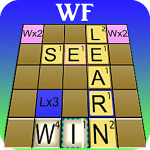 Helper for Wordfeud